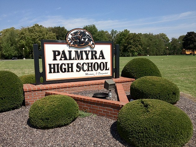 Palmyra High School - Palmryra, Missouri