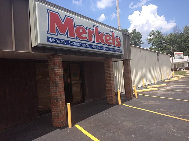 Merkels - Quincy, Illinois
