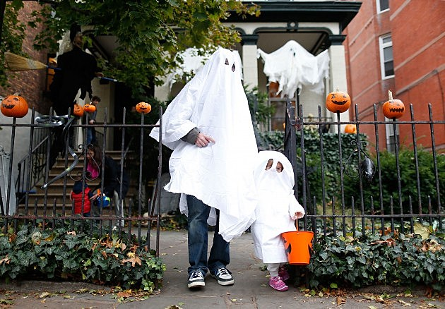 Safe Kids for Halloween coming to Quincy in 2013