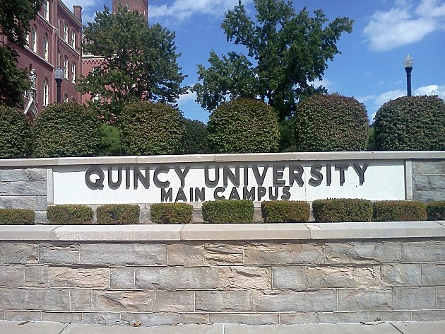 Quincy University - Quincy, Illinois