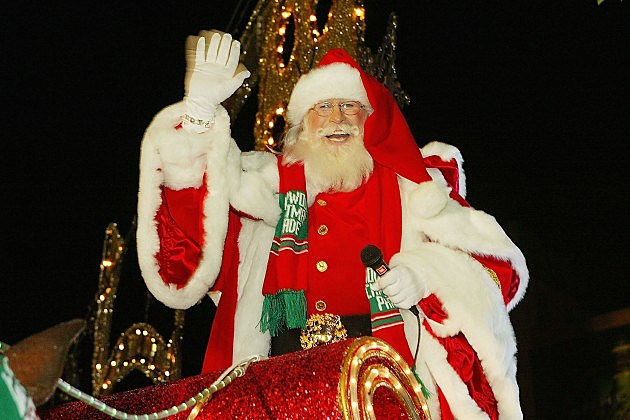 Christmas Parade in Hannibal Scheduled for December 7
