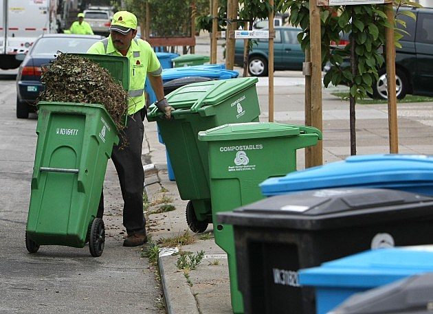 Should the City of Quincy change the way garbage is picked up?