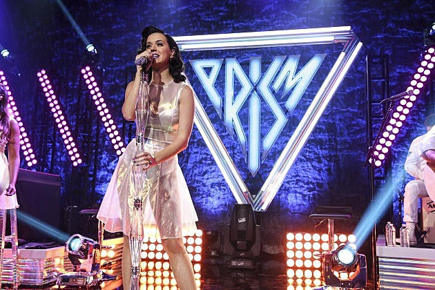 Katy Perry coming to the Scottrade Center in St. Louis