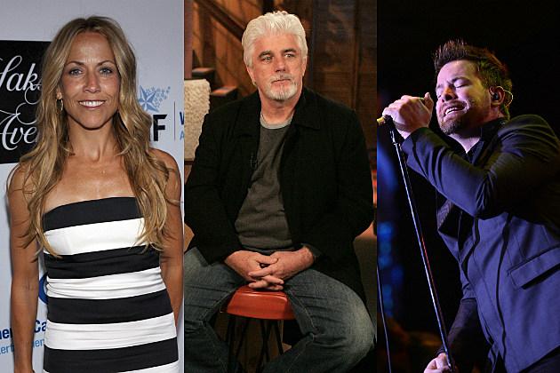 Rock/Pop Stars From Missouri