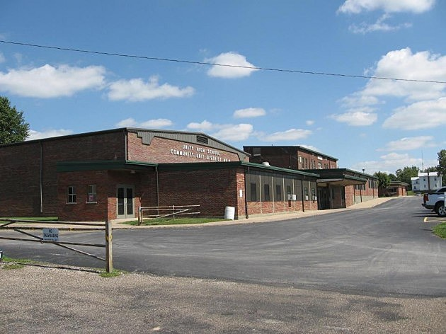 Unity High School - Mendon, Illinois
