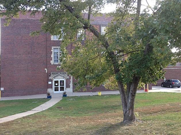 Eugene Field Elementary School - Hannibal, Mo.