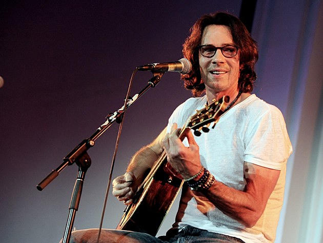 Rick Springfield coming to River City Casino and Hotel in St. Louis, Mo