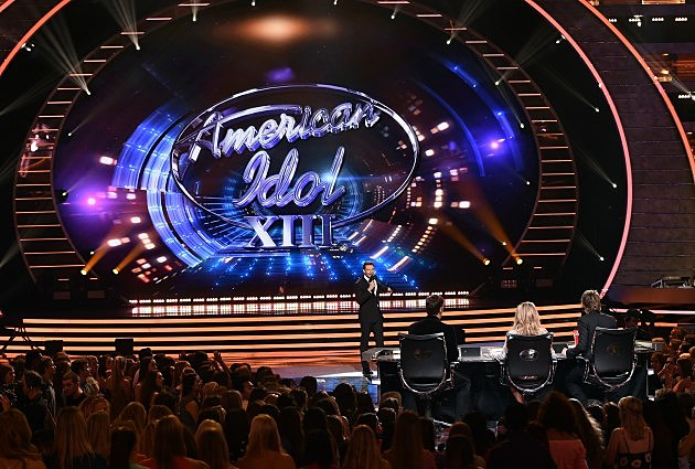 American Idol will hold auditions at the Illinois State Fair