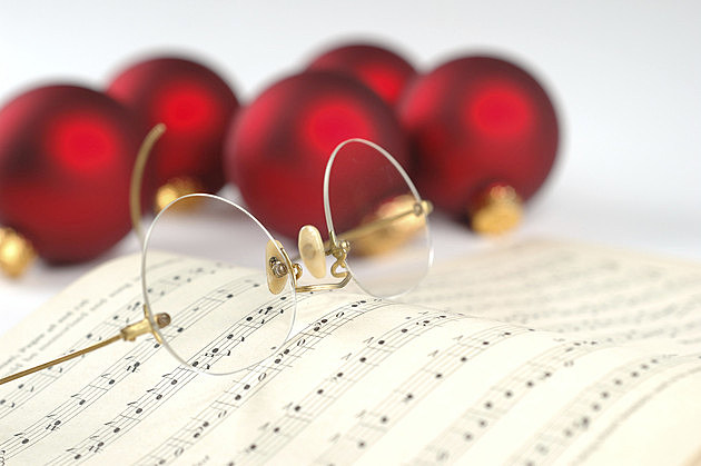 Listen to 24/7 Commercial-Free Christmas Music!