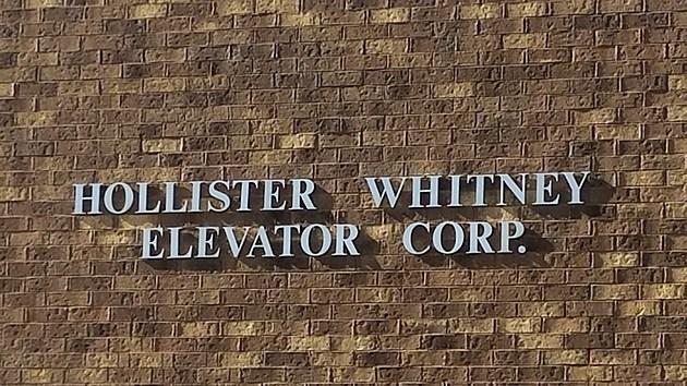 Hollister Whitney