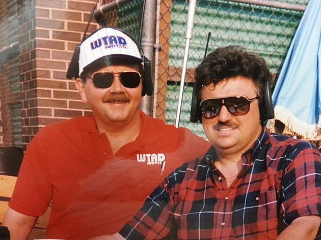 John Tripp & Jeff Dorsey