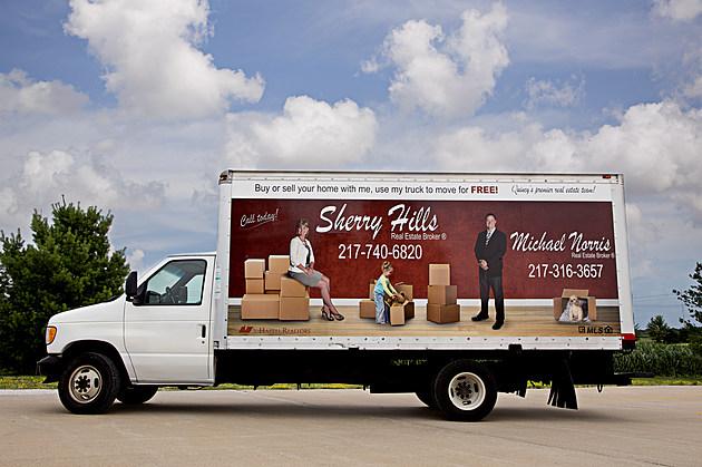 Sherry Hills Truck