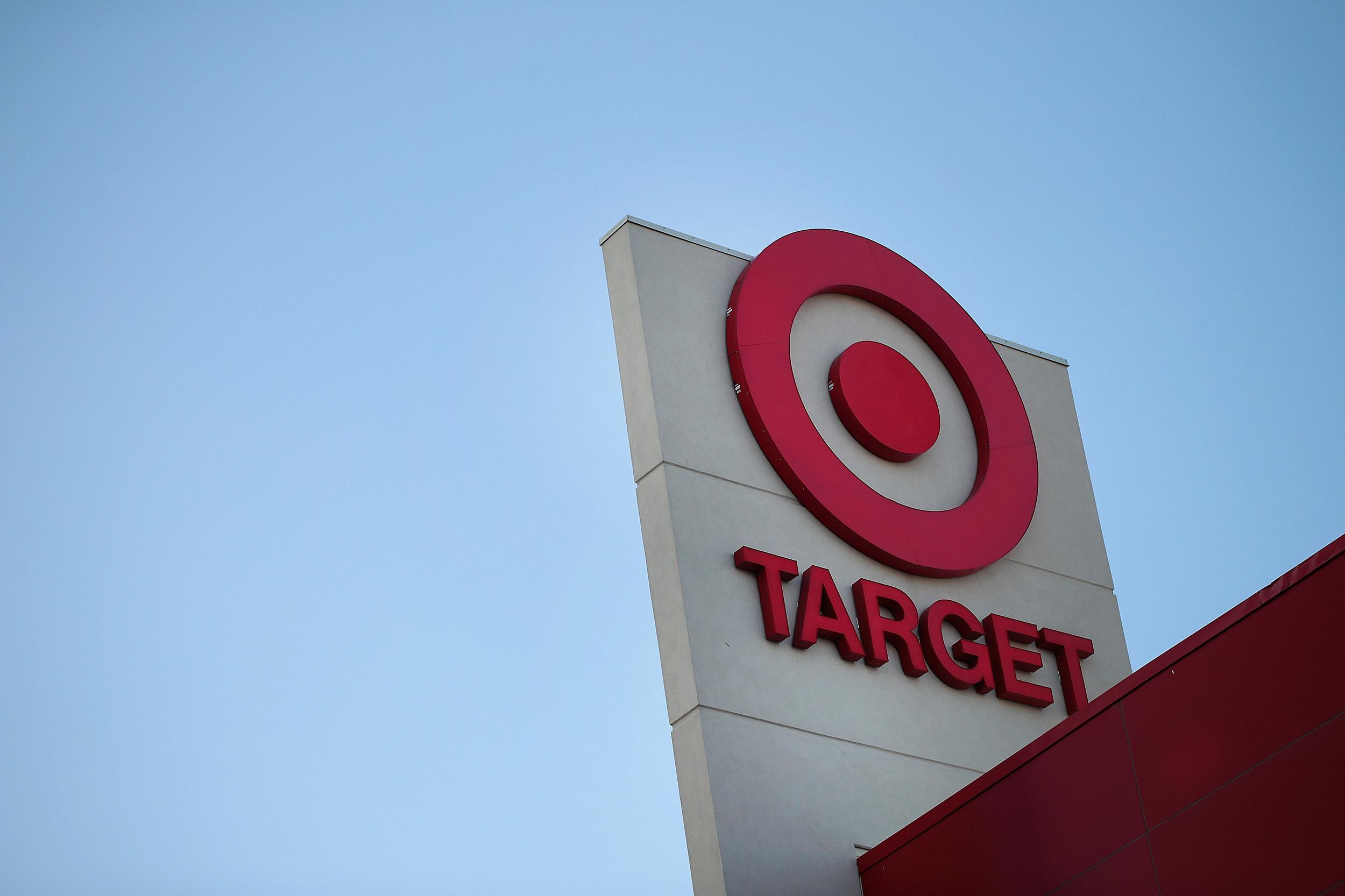 Target Stocks Jump After Retailer Beats Third Quarter Expectations