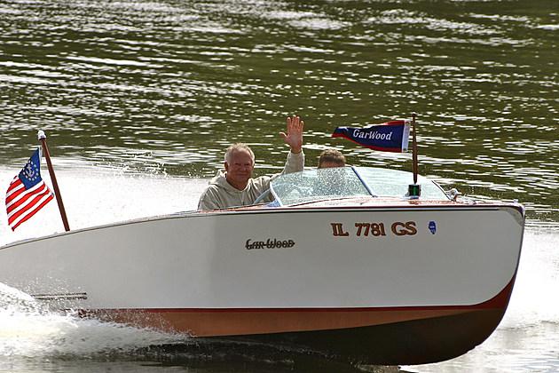Quincy Boat Show